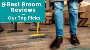 Best Broom Reviews