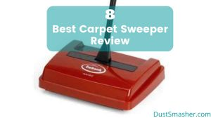 Best Carpet Sweeper Review