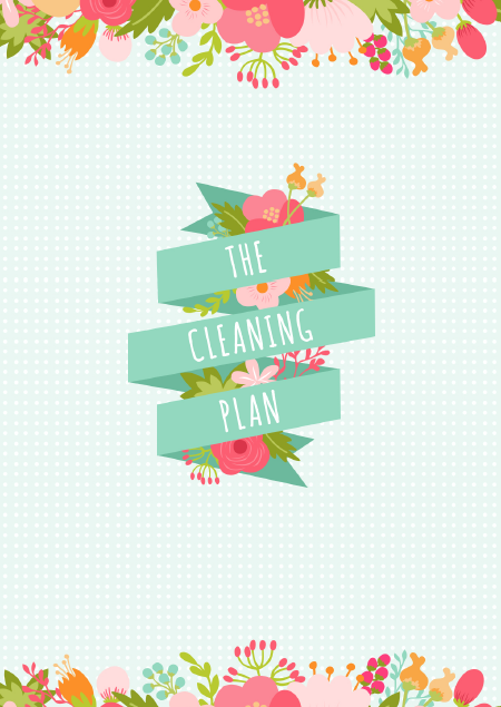 The Cleaning Plan Download